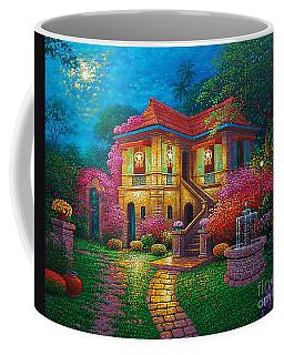 Tres Reyes Magos Coffee Mug
