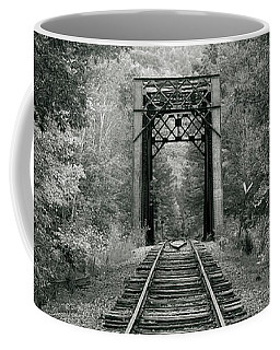 Crawford County Photographs Coffee Mugs