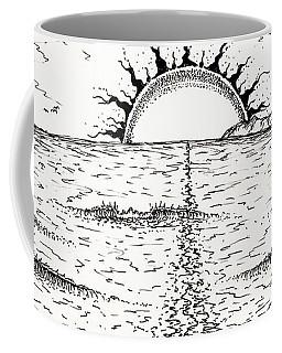 Trestles Coffee Mug