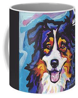 Tri Aussie Coffee Mug
