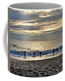 Triathalon Coffee Mug