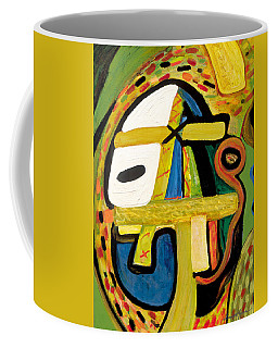 Tribal Mood Coffee Mug