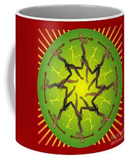 Tribal Warriors Coffee Mug