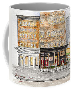 Tribeca Coffee Mug