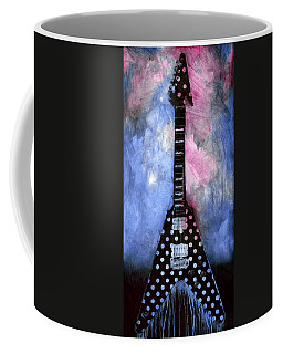 Tribute In Color Coffee Mug