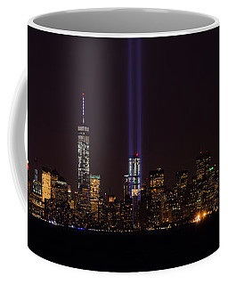Tribute In Light 9.11 Coffee Mug