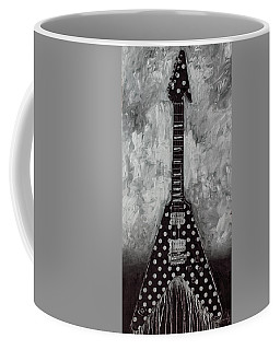 Tribute Coffee Mug