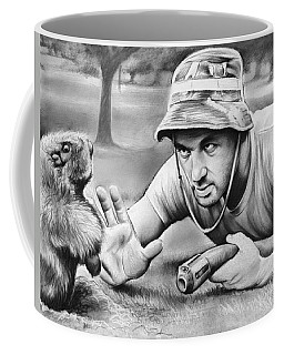 Tribute To Caddyshack Coffee Mug