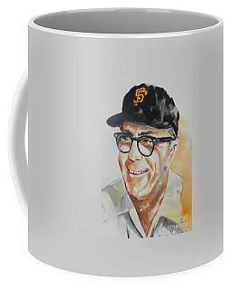 Tribute To Edward Logan My Grandfather  Coffee Mug