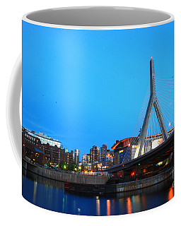 Tribute To Mr Zakim Coffee Mug