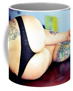 Tribute To Suicide Girls 1 Coffee Mug