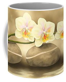 Trilogy Coffee Mug by Veronica Minozzi