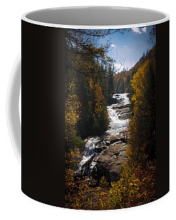 Triple Falls Coffee Mug