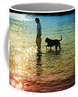 Tripping The Light Fantastic Coffee Mug