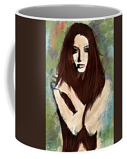 Tristesse Coffee Mug