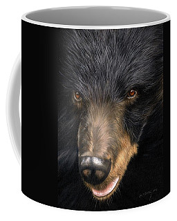 Trixie Moon Bear - In Support Of Animals Asia Coffee Mug