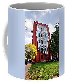 Trompe L'oeil Coffee Mug