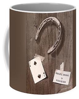Trompe L'oeil Study Coffee Mug