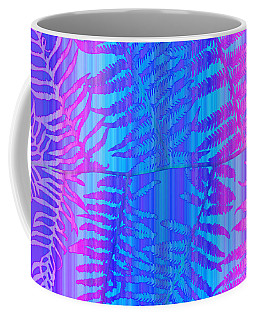 Coffee Mug featuring the photograph Tropical Delight by Holly Kempe