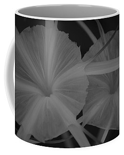Coffee Mug featuring the photograph Tropical Garden by Miguel Winterpacht