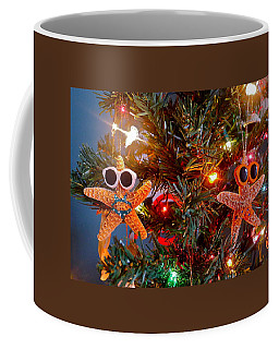 Tropical Hoildays Coffee Mug