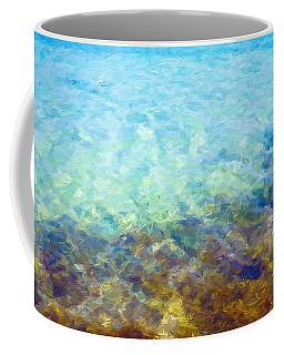 Tropical Treasures Coffee Mug by Anthony Fishburne
