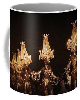 Tropicana Club Havana Coffee Mug