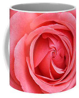 Tropicana Rose Coffee Mug