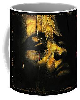 Troubled  Africa Coffee Mug