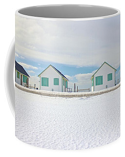 Truro Cottages Coffee Mug