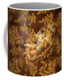 Trust Coffee Mug