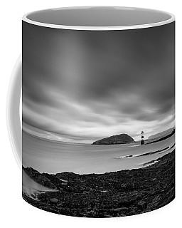 Trwyn Du Lighthouse 1 Coffee Mug