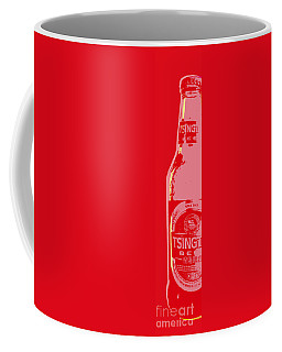 Tsingtao Beer Coffee Mug