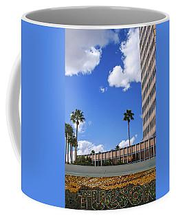 Tucson Arizona Coffee Mug