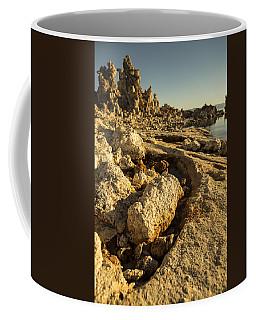 Tufa Rock Coffee Mug