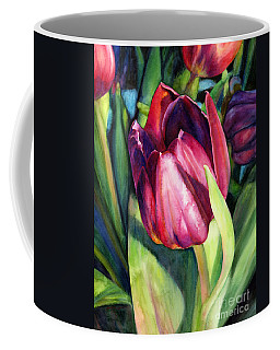 Tulip Delight Coffee Mug