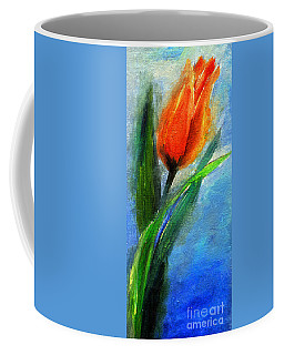 Tulip - Flower For You Coffee Mug