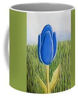 Tulip Coffee Mug