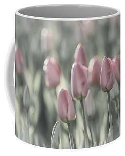 Tulip Patch Coffee Mug
