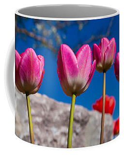 Tulip Revival Coffee Mug