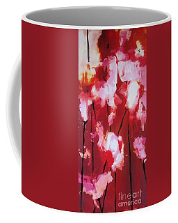 Tulip Twist Coffee Mug