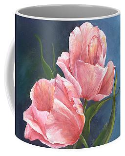 Tulip Waltz Coffee Mug