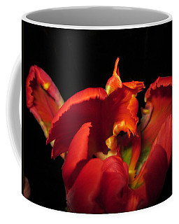 Tulipmelancholy Coffee Mug