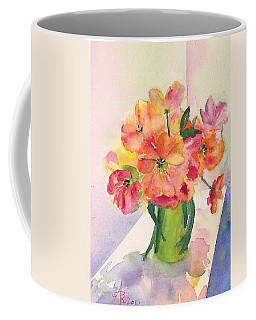 Tulips For Mother's Day Coffee Mug