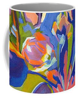 Tulip Variations  Coffee Mug
