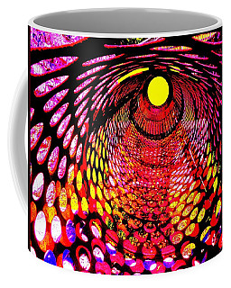 Tumbler Coffee Mug by Robert Geary