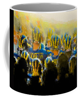 Tunnel Fever Special Coffee Mug