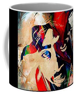 Tupac Collection Coffee Mug