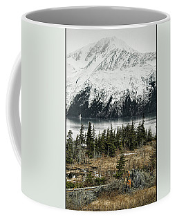 Turnagain Arm  Coffee Mug