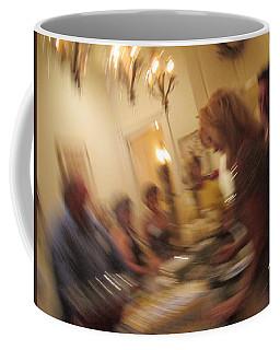 Turning 40 Coffee Mug